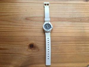 看護師の彼女へのプレゼント,時計