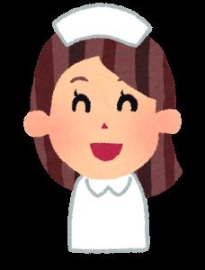 看護師の彼女へのプレゼント,うれしい
