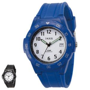 男性看護師におすすめの腕時計