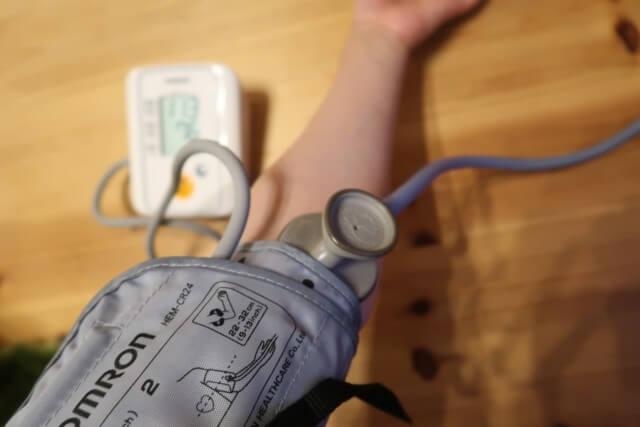 リットマン ライトウェイトIIS.E.,看護師,血圧計